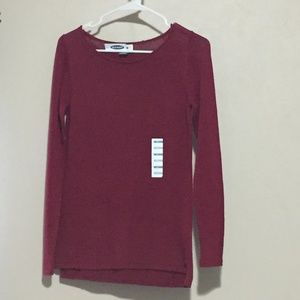 Old Navy Long Sleeve Sweater NWT